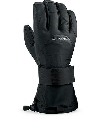 rukavice Dakine Wristguard - Black
