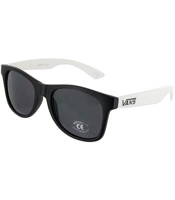 okuliare Vans Spicoli 4 Shades - Black/White