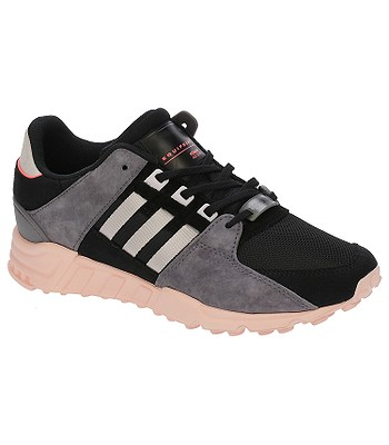 reputable site 5e429 c73a6 shoes adidas Originals EQT Support RF - Core BlackIce Purple