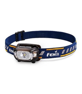 čelovka Fenix HL15 - Black