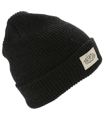 abfe414ba čiapka Brixton Borrego - Washed Black   blackcomb.sk