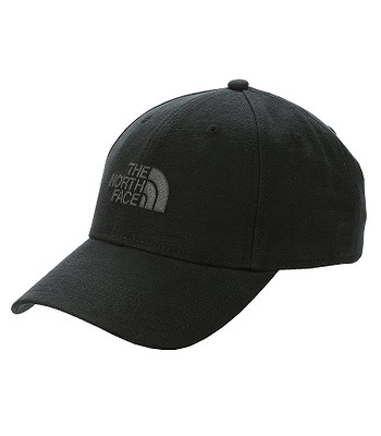 cap The North Face 66 Classic - TNF Black