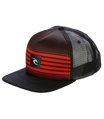 49c350eb24b cap Rip Curl Pro Game F P Trucker - Red - blackcomb-shop.eu