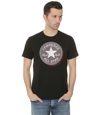 tričko Converse Microdots CP 10003386 - A01 Black  002fd726d20