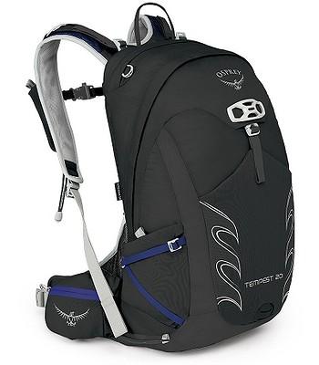 b3fad1ba14 batoh Osprey Tempest 20 - Black