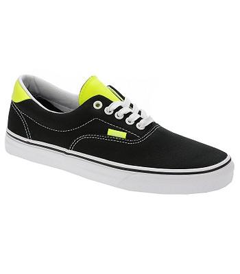 shoes Vans Era 59 - Neon Leather Black Neon Yellow - blackcomb-shop.eu 1326d34b9118