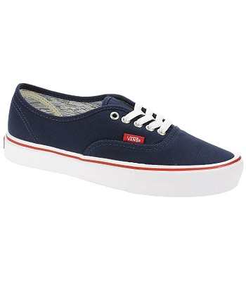 shoes Vans Authentic Lite - Speckle Dress Blues White - blackcomb ... 616dc29e9