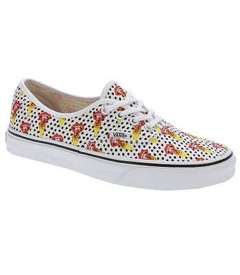 de9383942c shoes Vans Authentic - Kendra Dandy I Scream True White - blackcomb ...