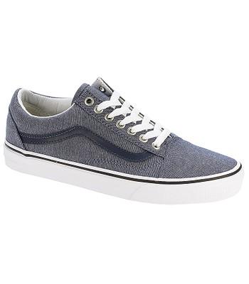 b5ad9e1721bf shoes Vans Old Skool - C L Chambray Blue - blackcomb-shop.eu