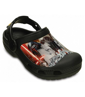 024e057764d boty Crocs CC Star Wars Clog - Multi