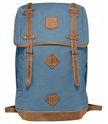 d92ef1d18cd78 backpack Fjällräven Rucksack No. 21 Large - 519 Blue Ridge ...