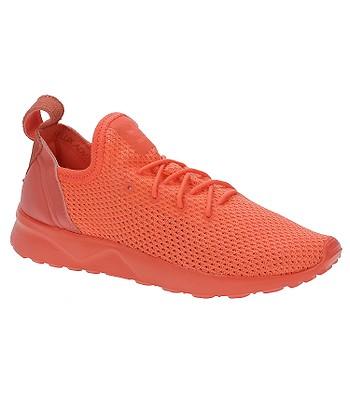 289d524039505 shoes adidas Originals ZX Flux Adv Virtue Sock - Easy Coral Easy Coral Easy  Coral