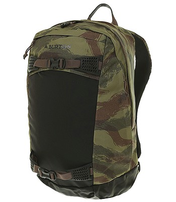 3dd4adacff backpack Burton Day Hiker 28 - Brushstroke Camo - blackcomb-shop.eu