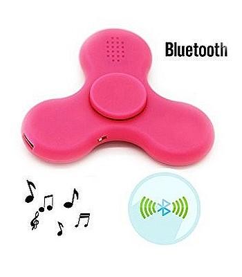 fidget spinner Fidget Spinner FS14011/Music - Pink