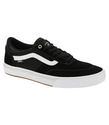 shoes Vans Gilbert Crockett - Black/White