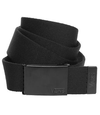 belt Vans Deppster II Web - Black