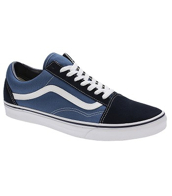 Schuhe Vans Old Skool - Navy