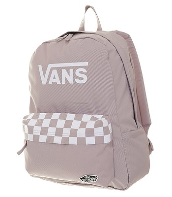 93a87414f32e backpack Vans Sporty Realm - Sea Fog White - blackcomb-shop.eu