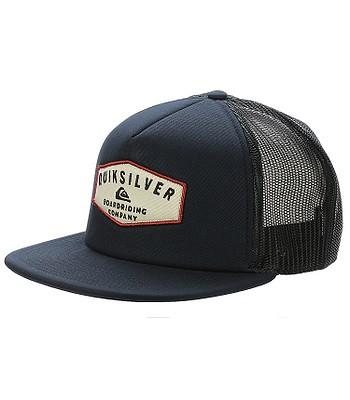2057cef8d02df cap Quiksilver Jetty Grind - BYJ0 Navy Blazer - blackcomb-shop.eu