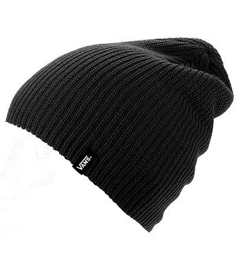 czapka Vans Mismoedig - Black
