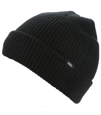 czapka Vans Core Basics - Black