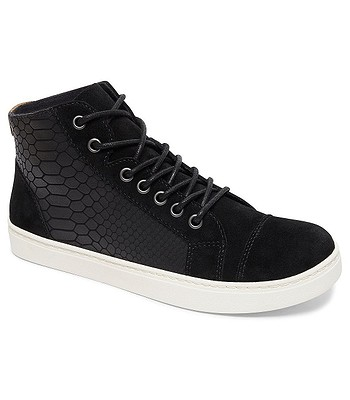 zapatos Roxy Melbourne - BL0/Black