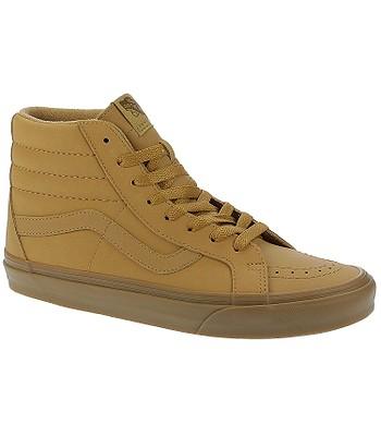 c4279cbb355 shoes Vans Sk8-Hi Reissue - Vansbuck Light Gum Mono - blackcomb-shop.eu