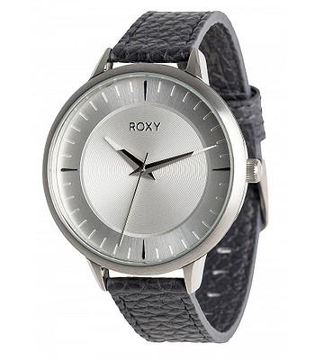 montre à bracelet Roxy Avenue Leather - KPV0/Smoke Gray