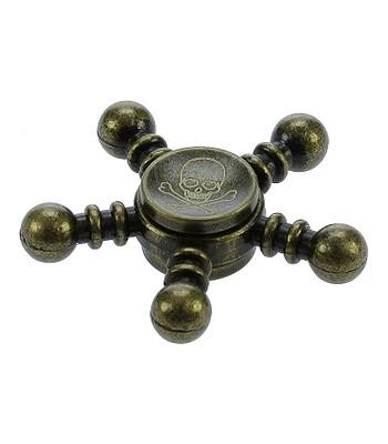 fidget spinner Fidget Spinner FS20055/Pirát - Retro