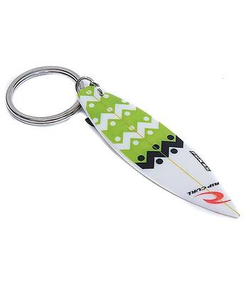 d530e61128 key case Rip Curl Surfboard Keyrings - Green - blackcomb-shop.eu