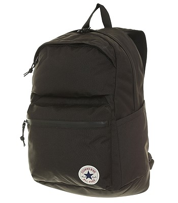 backpack Converse Poly Chuck Plus 1.0 10003335 - A01 Black ... 3b0d5bb8cf3c0
