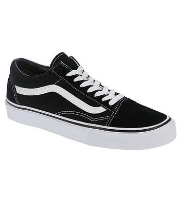 Schuhe Vans Old Skool - Black/White