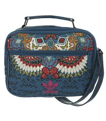 d20e4b0fc60c1 bag adidas Originals Mandala Borbomix Mini Airliner - Multicolor - blackcomb -shop.eu