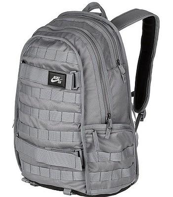 1be90ed0f3e4 backpack Nike SB RPM Solid - 065 Cool Gray Black Black - blackcomb-shop.eu