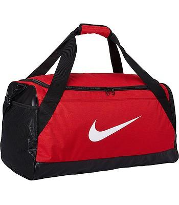 de797f49ce bag Nike Brasilia Medium - 657 University Red Black White ...