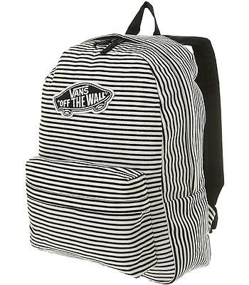 6aa51c84d23 backpack Vans Realm - Marshmallow Shine On Stripe - blackcomb-shop.eu