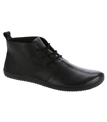 topánky Vivobarefoot Gobi II M - Leather Black/Hide
