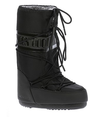 boty Tecnica Moon Boot Classic Plus - Black