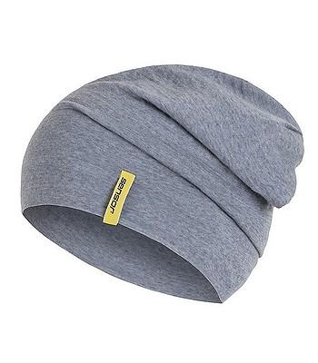 čepice Sensor Merino Wool - Gray