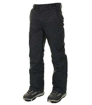 5e59b6b519 pants Oakley Arrowhead 10K Biozone Insulated - Blackout - blackcomb ...