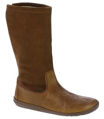 boty Vivobarefoot Nakoma L - Leather Chestnut