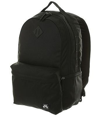 c24c34a009bb1 backpack Nike SB Icon - 010 Black Black White - blackcomb-shop.eu