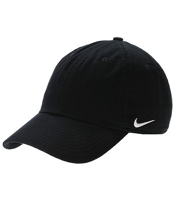 kšiltovka Nike Heritage86 - 010/Black/White