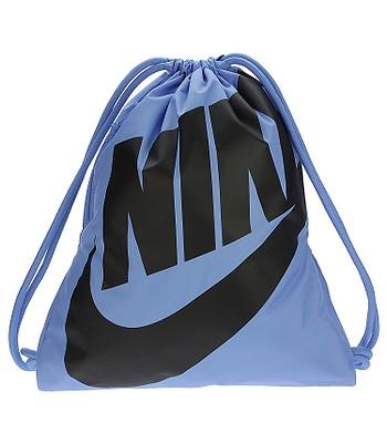 edc71da19 bag Nike Heritage Gymsack - 412/University Blue/University Blue/Black -  blackcomb-shop.eu