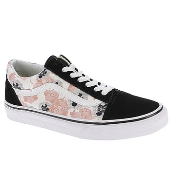 e029000348af shoes Vans Old Skool - California Poppy Multi - blackcomb-shop.eu