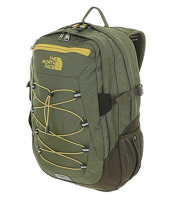 9a51ff6d0e sac à dos The North Face Borealis Classic - New Taupe Green/Four Leaf  Clover | Blackcomb.fr