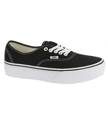 buty Vans Authentic Platform 2.0 - Black