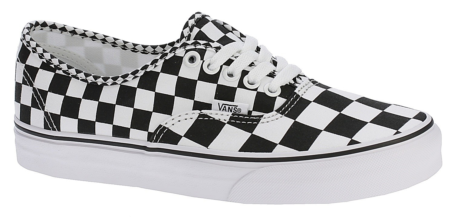 vans authentic mix checker