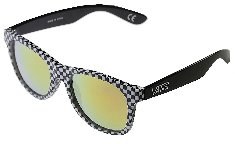 Vans Vans Spicoli 4 Shades checkerboard/black/red Z62osVe9