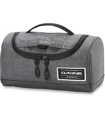 Cosmetic Bag Dakine Revival Kit Medium Carbon